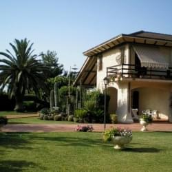 Villa Falaride